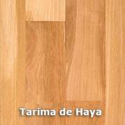TARIMA HAYA