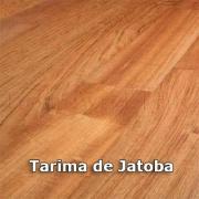 TARIMA JATOBA