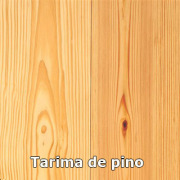 TARIMA PINO